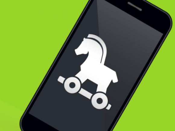 Мобильный телефон – троянский конь коронавируса