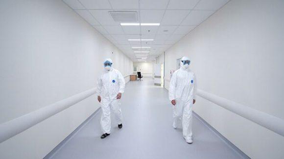 Ученый пришел к неожиданным выводам о происхождении коронавируса