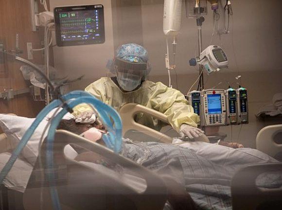 Победившим COVID-19 пациентам всё равно угрожает смерть
