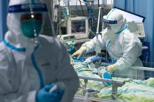 Ученые бьют тревогу, мутирующий коронавирус увеличил степень заразности