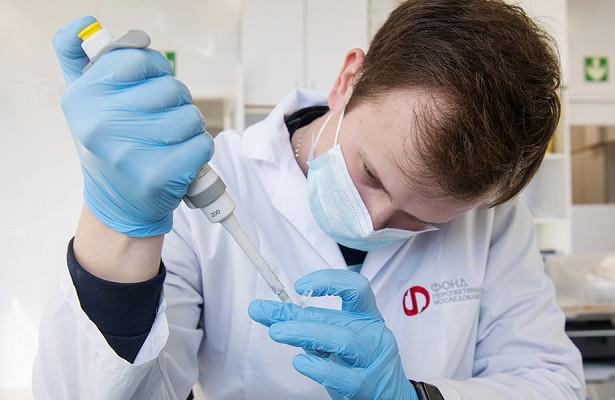 Ученые подтвердили существование врожденного иммунитета к COVID-19