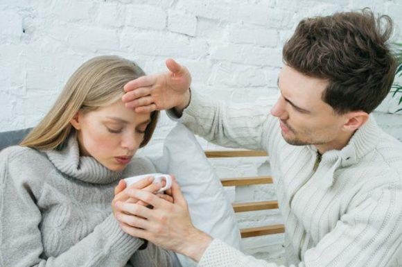 После перенесенного гриппа нужно поберечь почки — врач