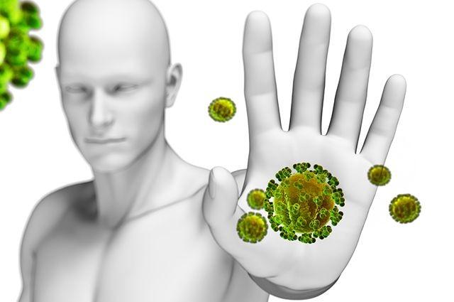 Шесть самых простых способов укрепить иммунную систему и перестать болеть