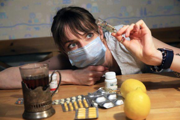 Названы лекарства от гриппа и ОРВИ, которые не работают