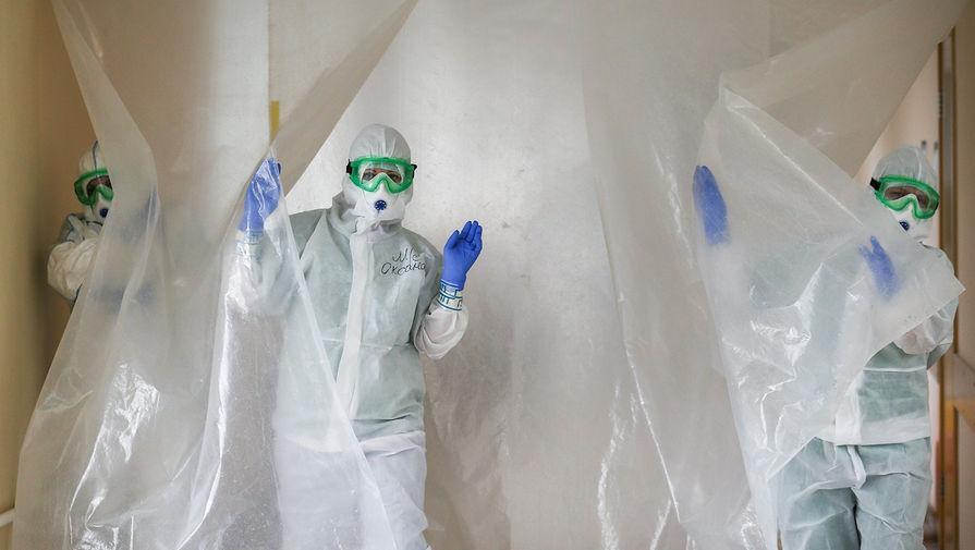 Не только легкие: названы опасные симптомы коронавируса