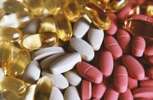 Стало известно, какие витамины нужно принимать после коронавируса