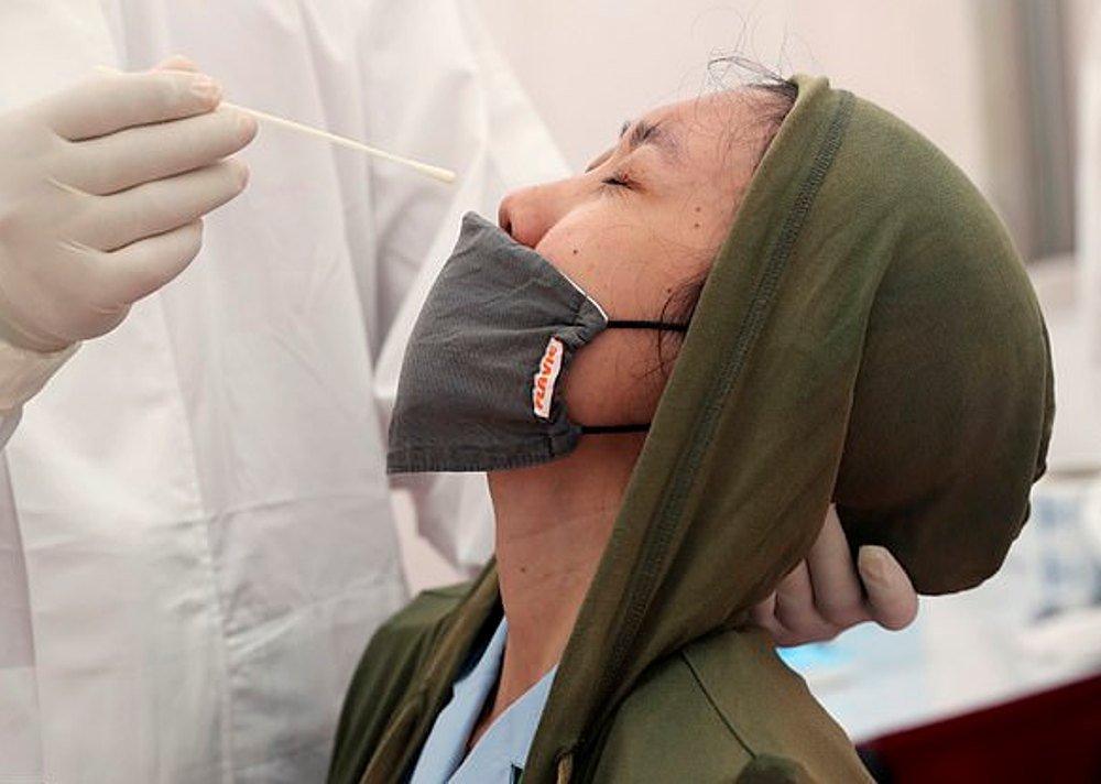 Мутировавший штамм коронавируса в 10 раз заразней