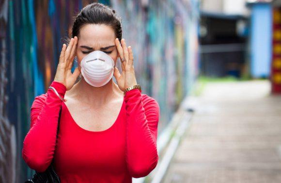 8 неочевидных симптомов заражения коронавирусом