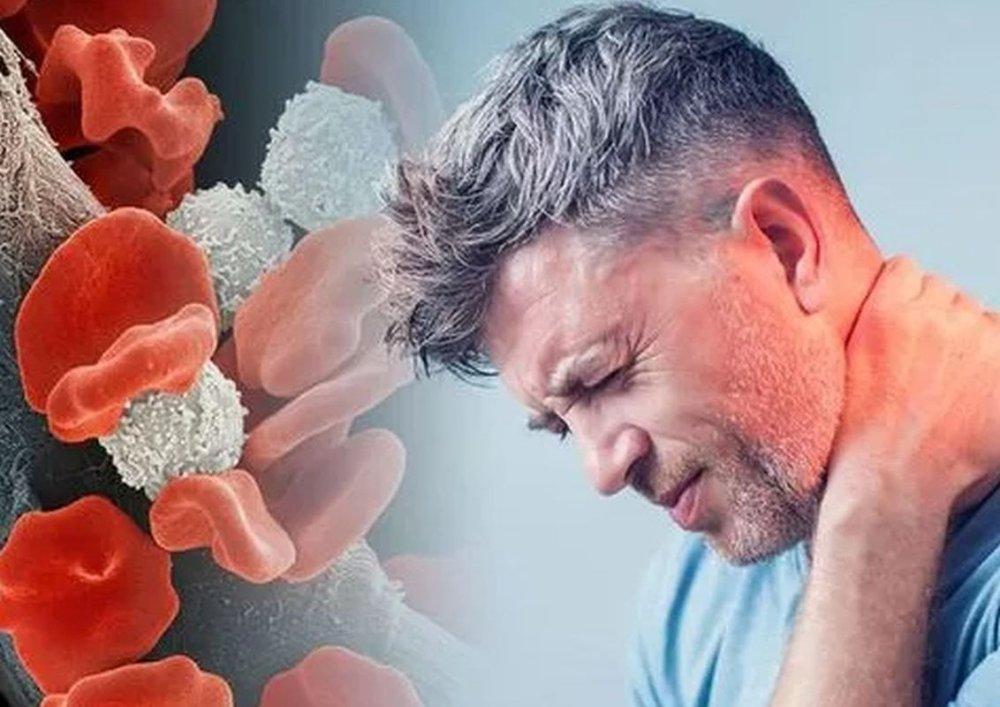 Для пациентов с раком крови COVID-19 наиболее опасен