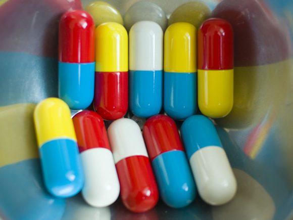В известном витамине увидели мощное противовирусное лекарство