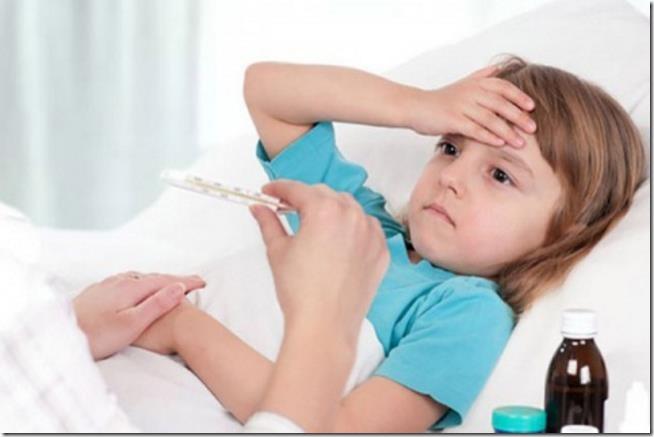 Комаровский назвал ошибки при лечении простуды