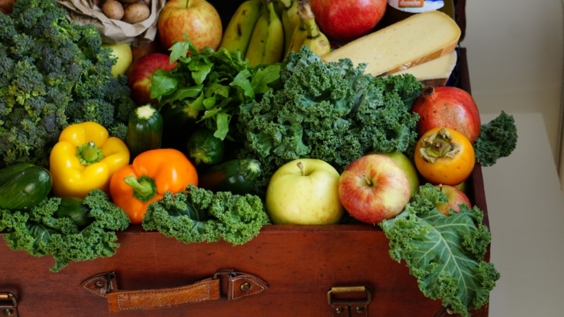 Коронавирусная диета: 6 продуктов, от которых лучше отказаться, если вы заболели