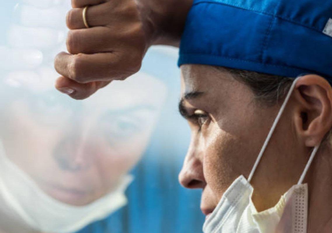 Фактор, который в 9 раз повышает риск смерти при коронавирусе