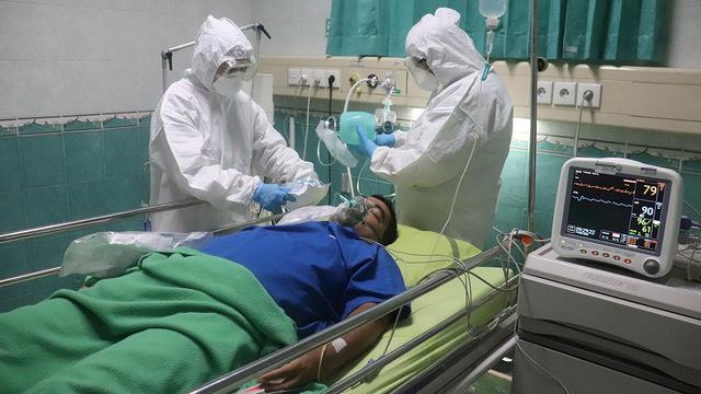 COVID-19 оказался в пять раз смертоноснее гриппа — исследование