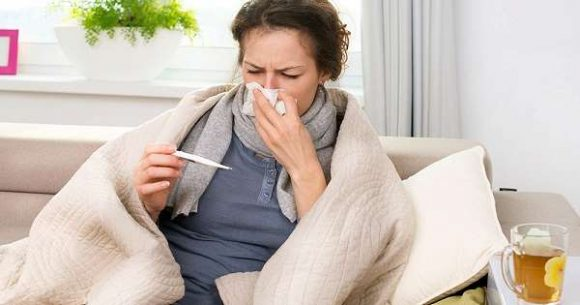 Врач назвала самую опасную стадию гриппа