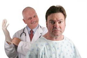 Врач проктолог в Калуге – лечение и консультация