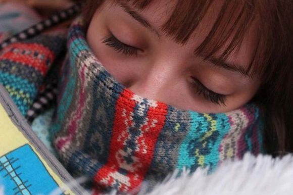 COVID-19 практически уничтожил грипп