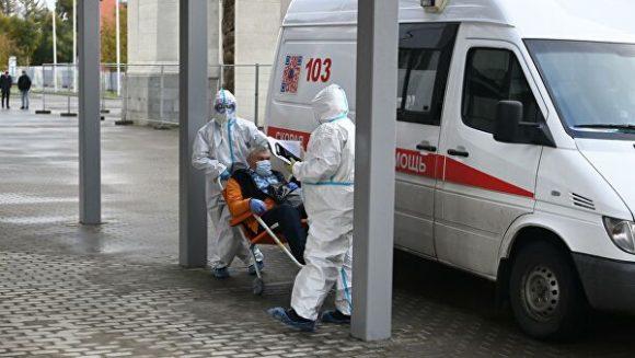Иммунитет к коронавирусу длится не менее 8 месяцев