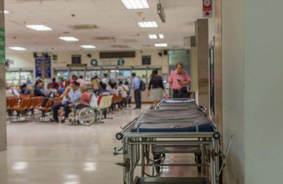 Врач назвала смертельно опасный синдром при коронавирусе