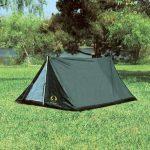 Как сделать своими руками палатку?