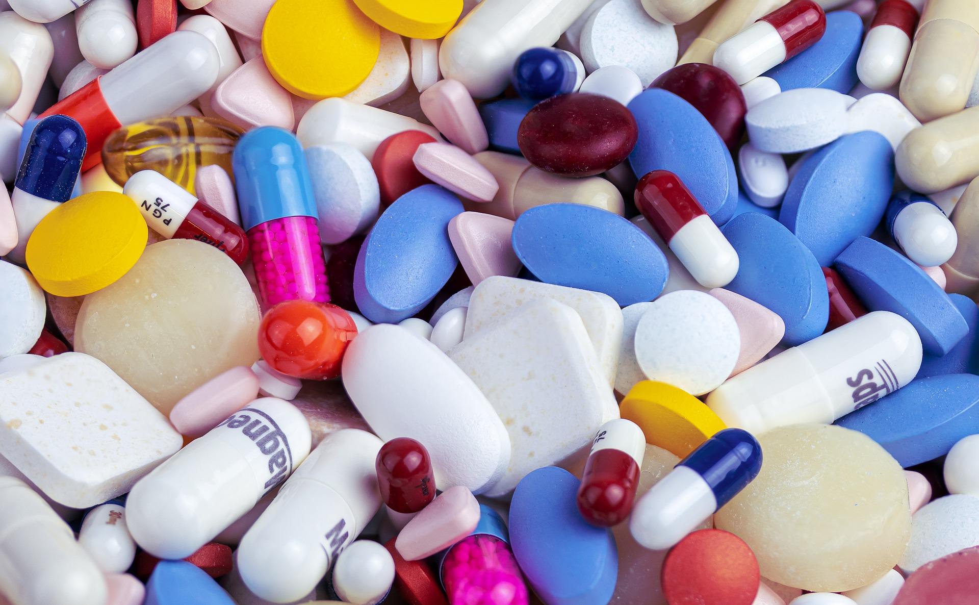 Важные факты об антибиотиках
