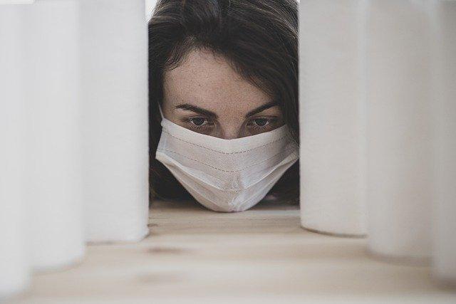 Не все маски от вирусов одинаково полезны