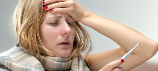 Энтеровирус – симптомы