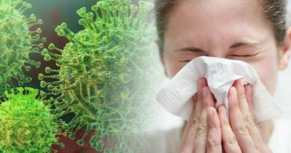 Как протекает насморк при коронавирусе и как долго длится?