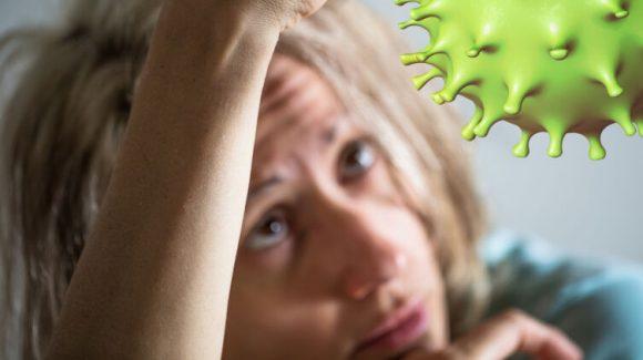 Можно ли спятить от коронавируса?