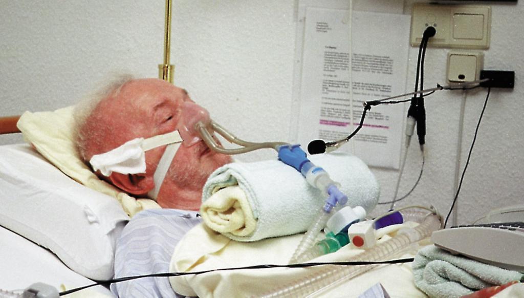 Ковидным пациентам на ИВЛ угрожает необратимое повреждение нервов