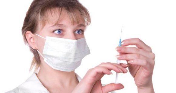 Прививка от пневмонии – показания и виды вакцин