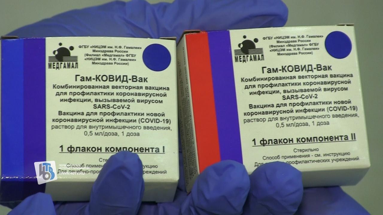 Две прививки, которые снижают риск коронавируса на 40%