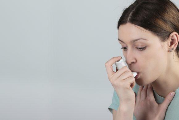Приступ астмы: первая помощь