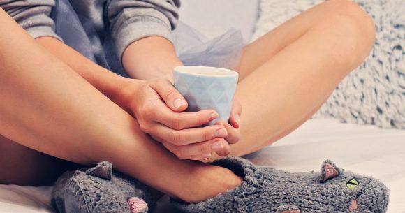 Почему ноги нужно держать в тепле: какие болезни предотвращаем?