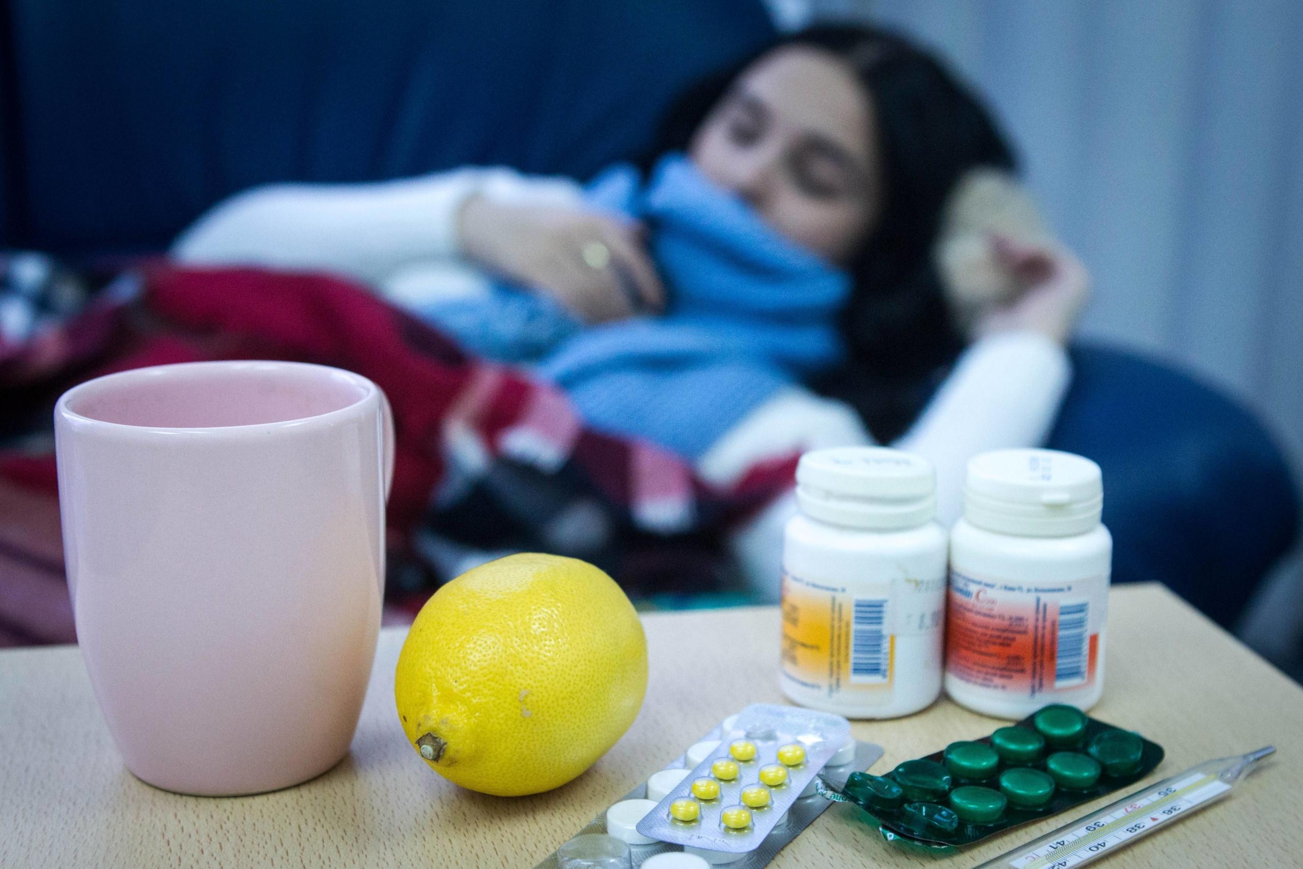 Что такое грипп