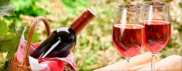 Энотерапия — метод лечения вином