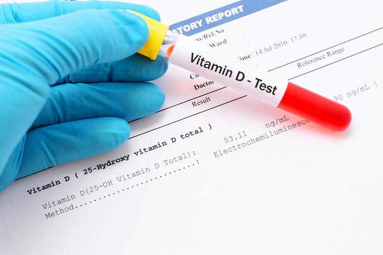Зачем сдавать анализ на витамин Д