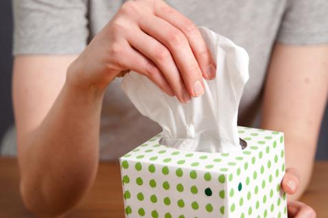Острый ринит: аллергия или простуда?
