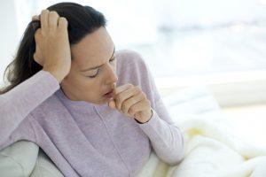 Трахеит – лечение препаратами