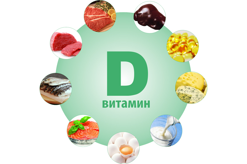 Витамины от псориаза