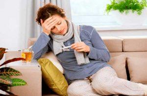 Симптомы гриппа, профилактика, лечение