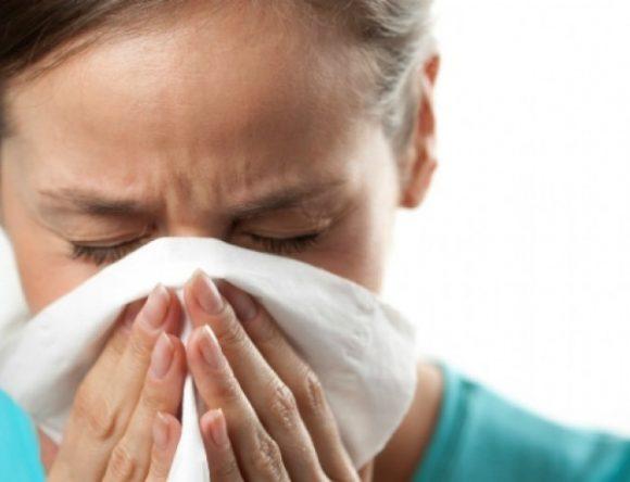 Как правильно питаться во время простуды?