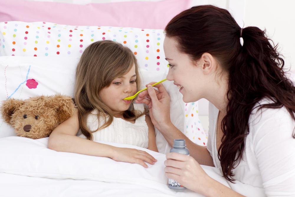 Фитотерапия против кашля