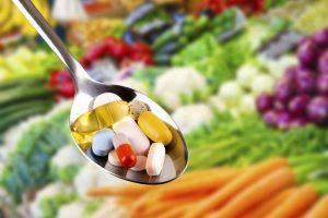 Для чего нужны витамины для человеческого организма