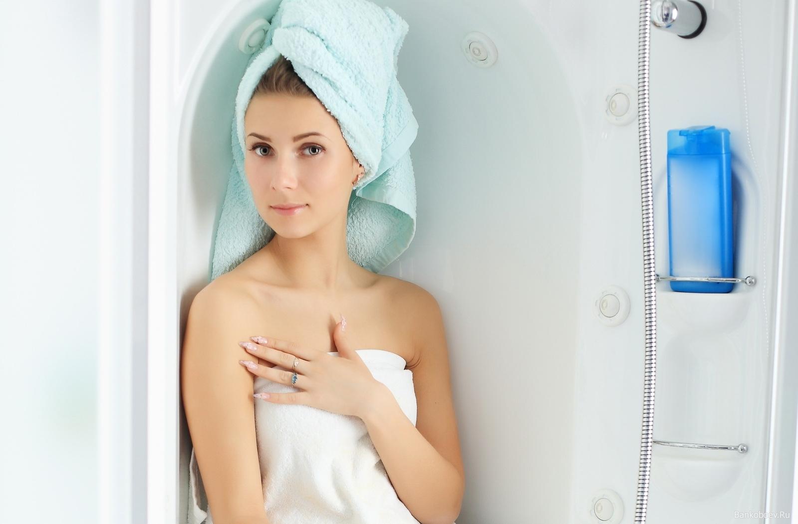 О здоровье: диагноз ставит ванна!