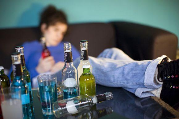 Признаки алкогольной зависимости: важная информация