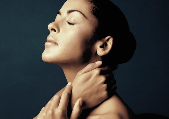Грибок в горле: симптомы и лечение