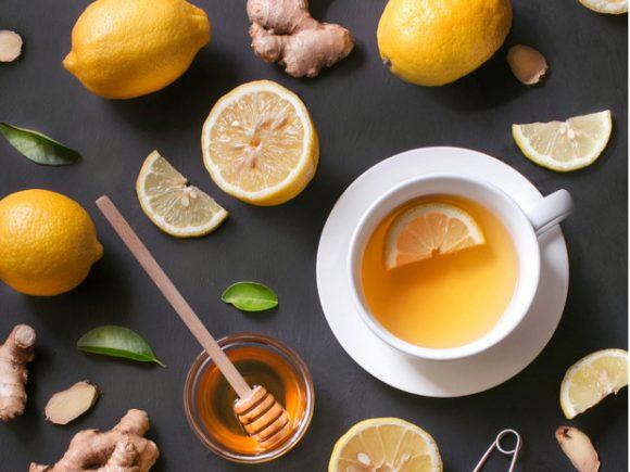 Как правильно заваривать травяной чай от простуды