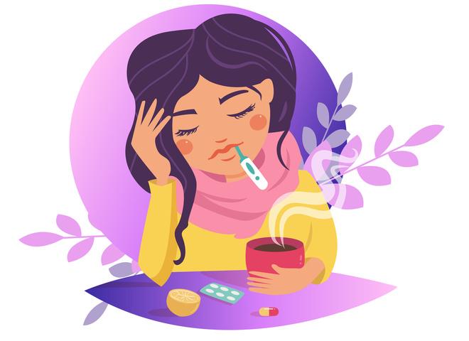 Как распознать коклюш: симптомы и осложнения
