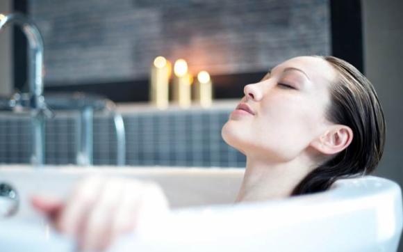 Можно ли принимать ванну при простуде?